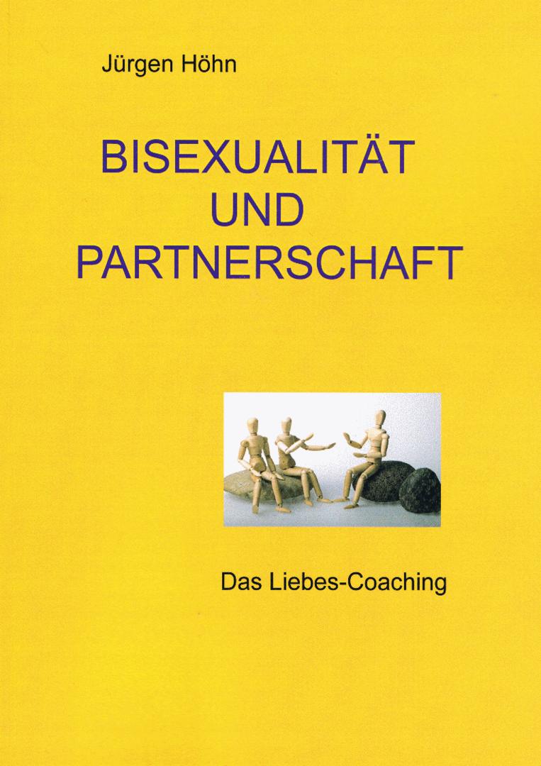 Zentrum für bisexuelle Lebenseisen - zbi - Mein Mann ist bi